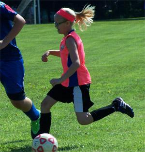 2014 soccer camp