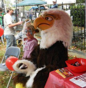 eagle apple 2