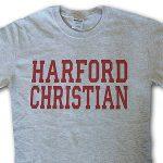 HCS Gray Heather Gym T-shirt $9.00