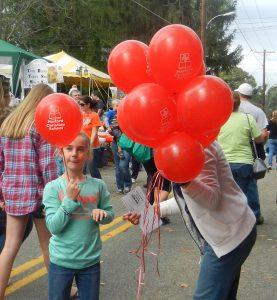harford balloons