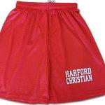 HCS Gym Shorts $16.00