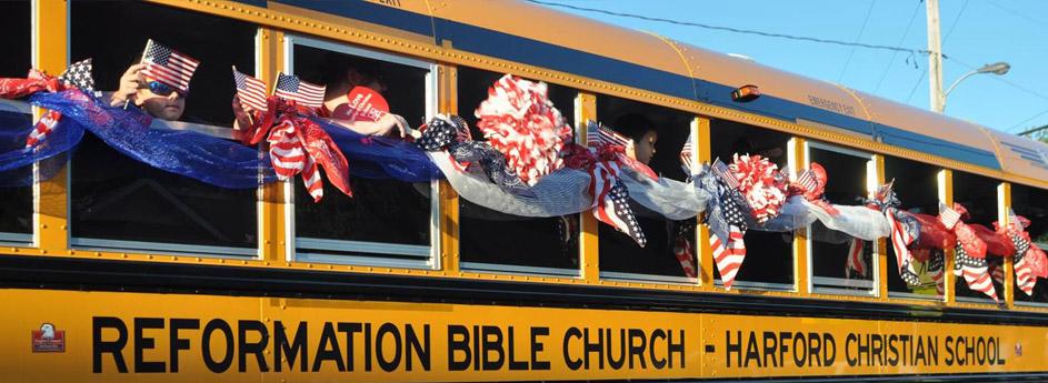 Harford Christian News