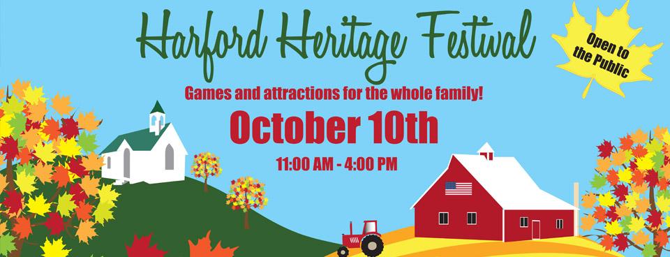 Harford Heritage Festival